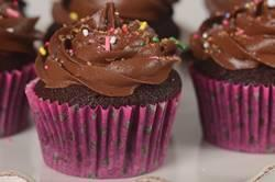 Chocolate Cupcakes Recipe & Video