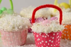 Coconut Cupcakes Recipe & Video