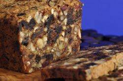 Image of Dried Fruit And Nut Loaf Tested Recipe, Joy of Baking