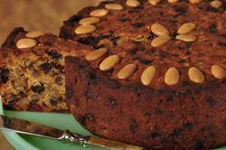 Image of Fruit Cake Tested Recipe, Joy of Baking