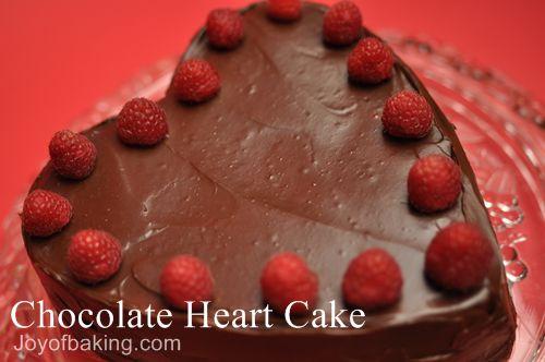 Chocolate Cake Recipe Joy Of Baking: Il Muretto Virtuale!
