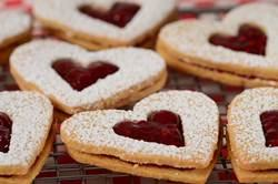 Can Linzer Cookies Stay Out Room Temperature