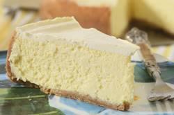 Ny Cheese Cake Recipe Amp Video Joyofbaking Com Video Recipe